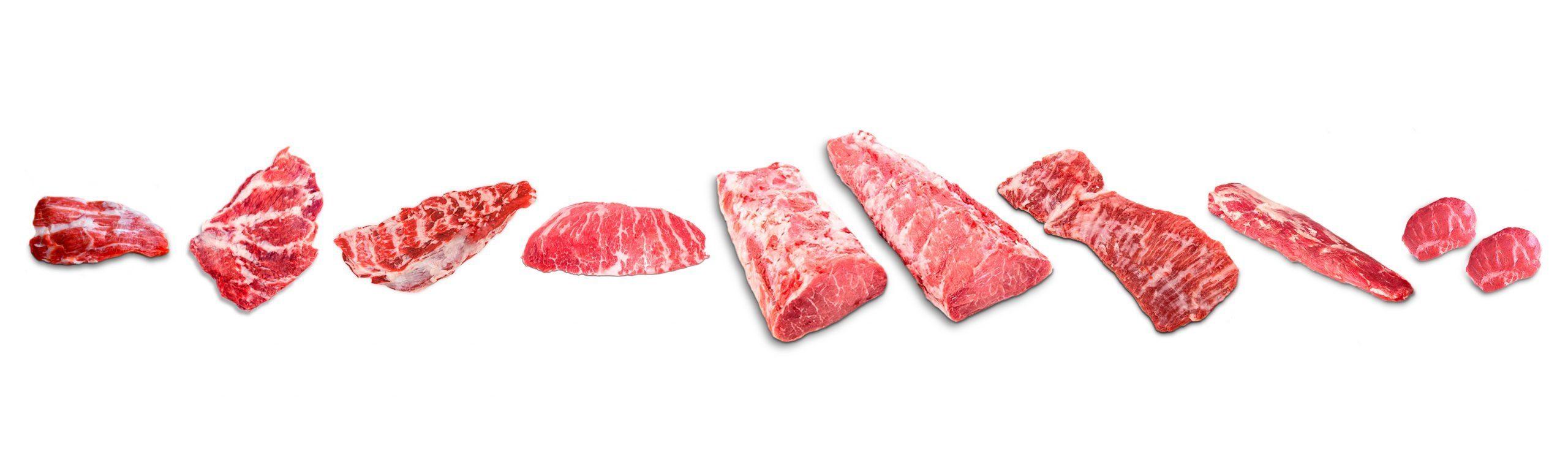 fresca carne